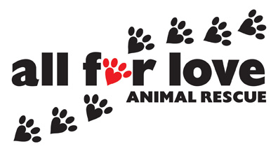 Love animals logo