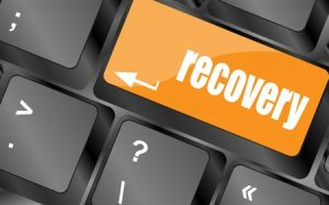 Backup and Recovery