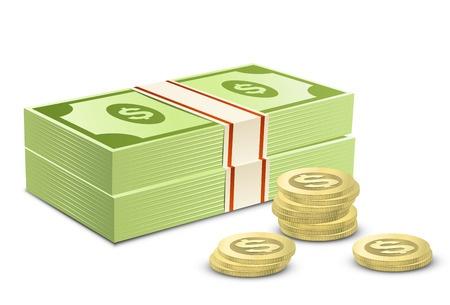 Pennies for Titan